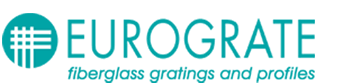 Logo marchio di Eurograte Grigliati in Vetroresina
