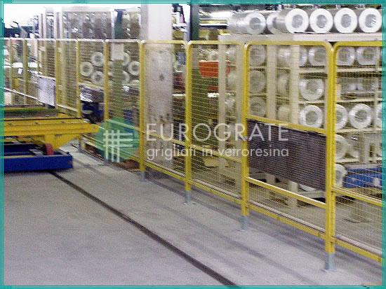 fabrikant van gepultrudeerde profielen met een fabriek die 24/7 draait