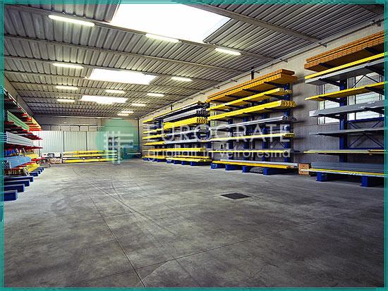 producenten van GVK roosters, gepultrudeerde profielen en industriële hekken