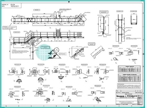 ontwerp en installatie van veiligheidsleuningen tot complexe zelfdragende constructies