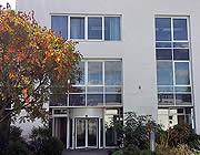 Eurograte roosters, profielen en omheiningen, kantoor in Duitsland