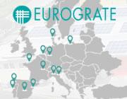 Hoofdkantoor in Italië van Eurograte roosters, profielen en hekken